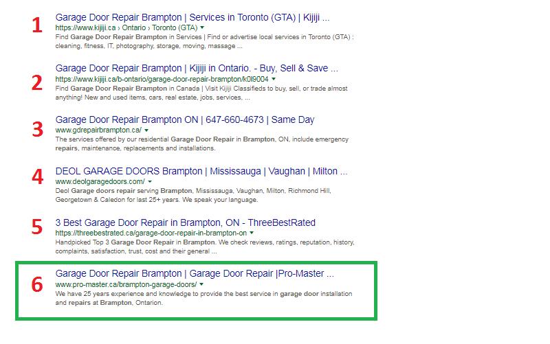 garage-door-repair-brampton – Every IT Solution